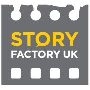 Story Factory UK Logo