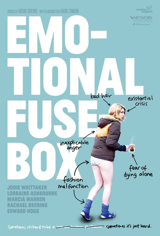 Emotional Fusebox Poster