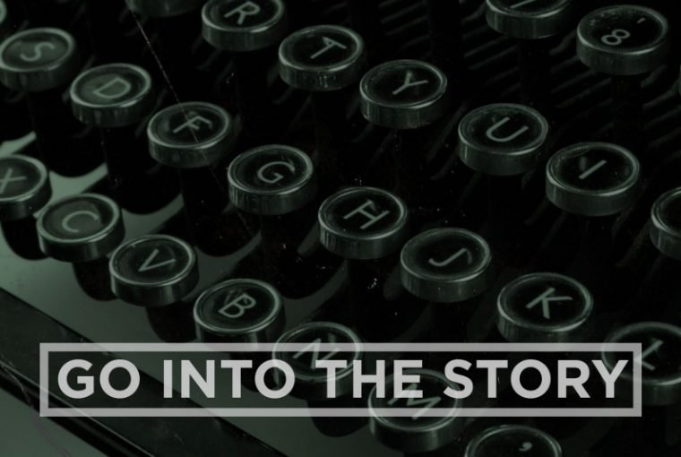 Go Into The Story
