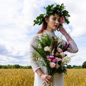 Bloomin Wild Bridal - Bernadette Lemon - 7