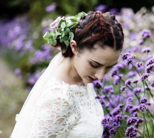 Bloomin Wild Bridal - Bernadette Lemon - 3