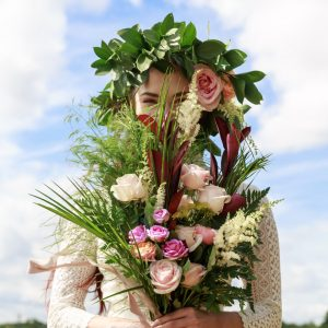 Bloomin Wild Bridal - Bernadette Lemon - 13