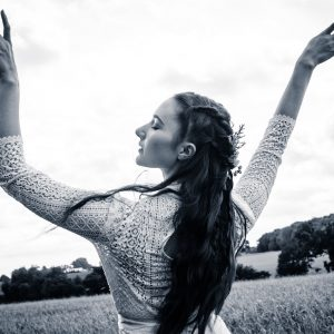 Bloomin Wild Bridal - Bernadette Lemon - 14