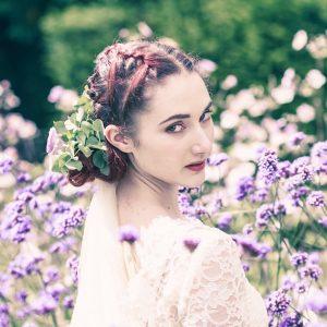 Bloomin Wild Bridal - Bernadette Lemon - 11