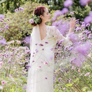 Bloomin Wild Bridal - Bernadette Lemon - 10