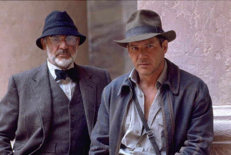 Indiana Jones Last Crusade