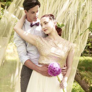 Bloomin Wild Bridal - Bernadette Lemon - 2