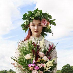 Bloomin Wild Bridal - Bernadette Lemon - 15