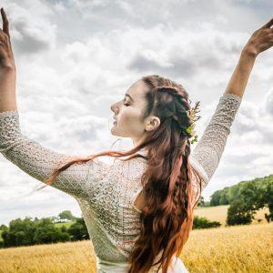 Bloomin Wild Bridal - Bernadette Lemon - 16