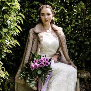 Bloomin Wild Bridal - Bernadette Lemon - 1