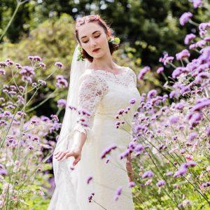 Bloomin Wild Bridal - Bernadette Lemon - 4