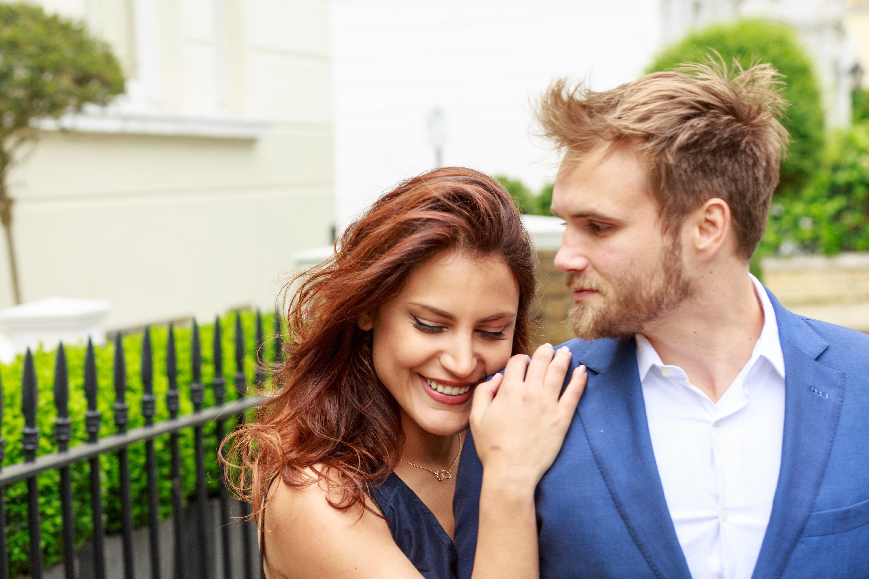 Deborah Ostmo Couple