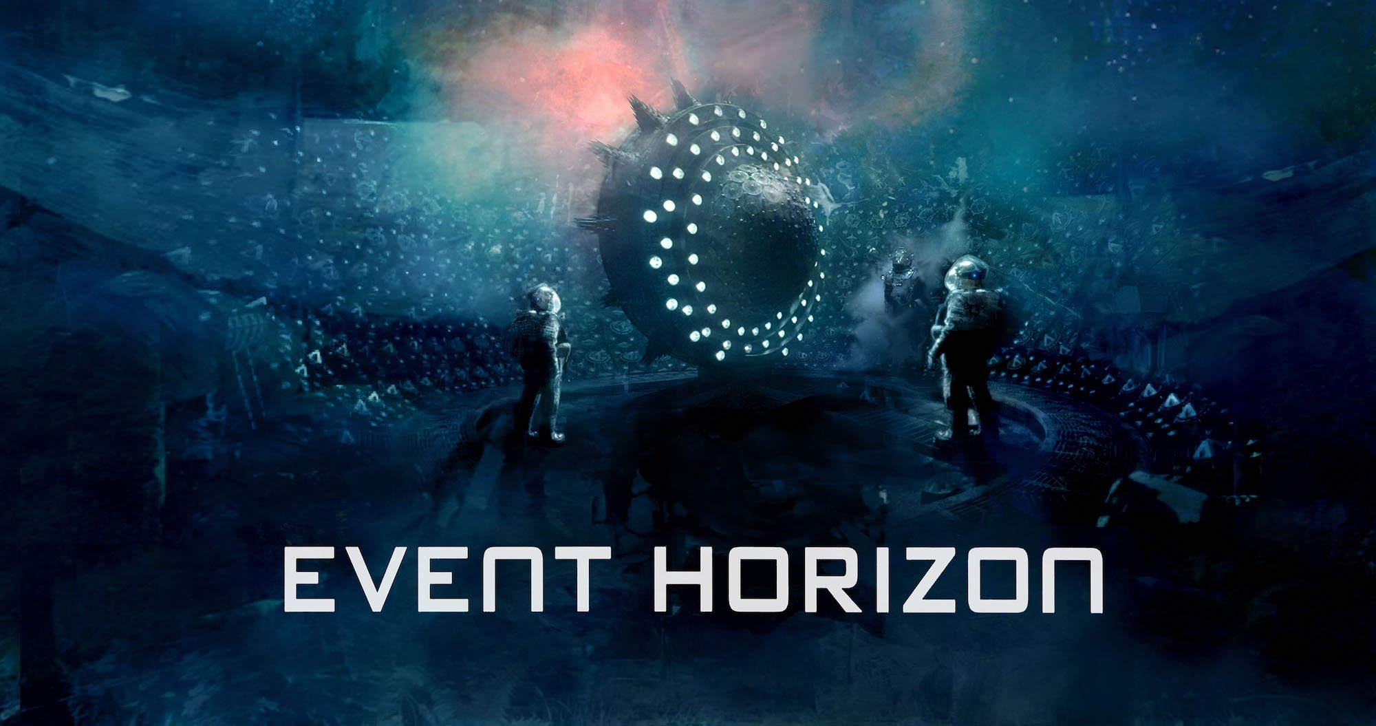 event horizon header