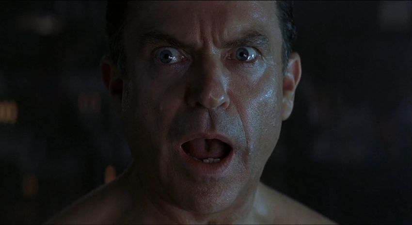 event horizon sam neill scream