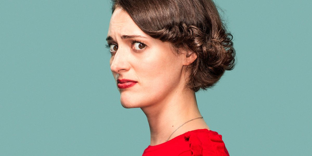 Phoebe Waller Bridge Fleabag