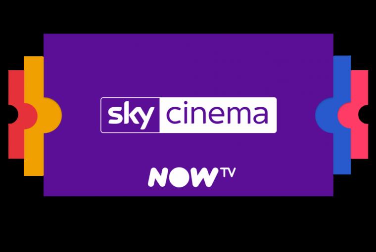 sky cinema nowtv