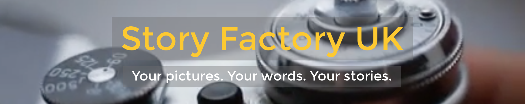 Story Factory UK