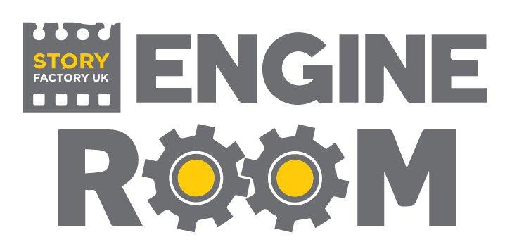 Engine Room Logo